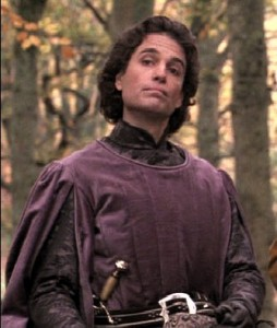 Prince Humperdink