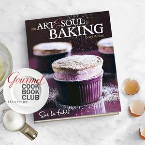 The Art & Sould of Baking
